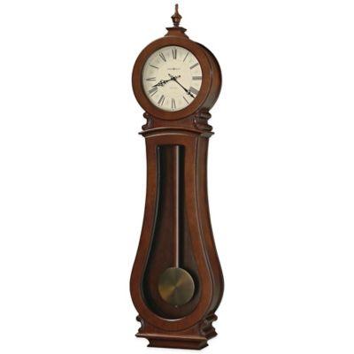 howard miller arendal ii wall clock