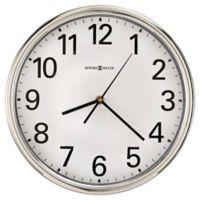 Howard Miller Hamilton Wall Clock