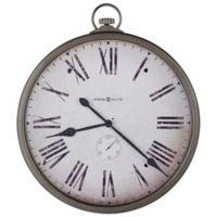 Howard Miller Gallery Pocket Watch Wall Clock
