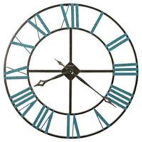 Howard Miller St Clair Gallery Wall Clock