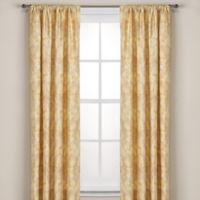 Kenneth Cole Reaction Home Falling Petals 95-Inch Window Curtain Panel