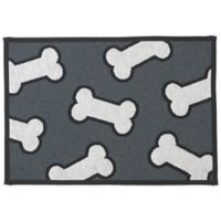 Petrageous® Scattered Bones Tapestry Placemat