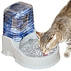 K&H CleanFlow™ Filtered Water Bowl with Reservoir for Cats