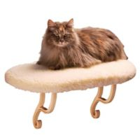 K&H Thermo Kitty Sill™ in Cream