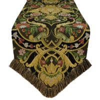 Austin Horn Classics Gustone 13-Inch x 72-Inch Table Runner