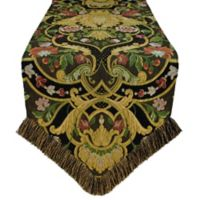 Austin Horn Classics Gustone 13-Inch x 108-Inch Table Runner