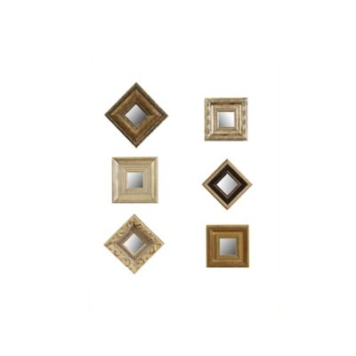 Bett Mirror Company Orted Wall Mirrors 6 Pack