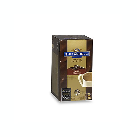 Bed Bath And Beyond K Cup Hot Chocolate