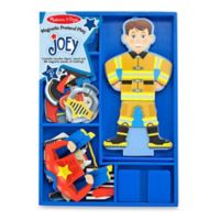 Melissa & Doug® Joey Magnetic Dress-Up Set