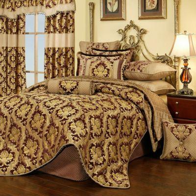Austin Horn Classics Elizabeth European Pillow Sham