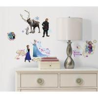 Disney® RoomMates Frozen Peel & Stick Giant Wall Decals in Multicharacter