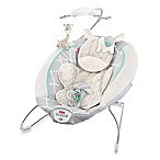 Fisher-Price® Deluxe Bouncer in Safari Dreams