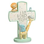 Grasslands Road® Noah's Ark  I Am A Child of God  Standing Cross