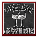 Thirstystone Chalk It Up to the Wine Coasters (Set of 4)