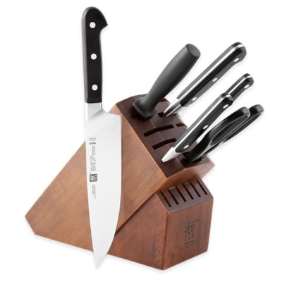 Solingen Knife Set