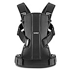 BABYBJORN® Baby Carrier We in Black