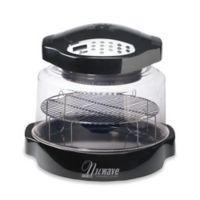 NuWave Oven Pro in Black