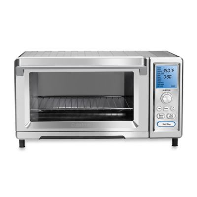 Buy Small Toaster Ovens from Bed Bath & Beyond