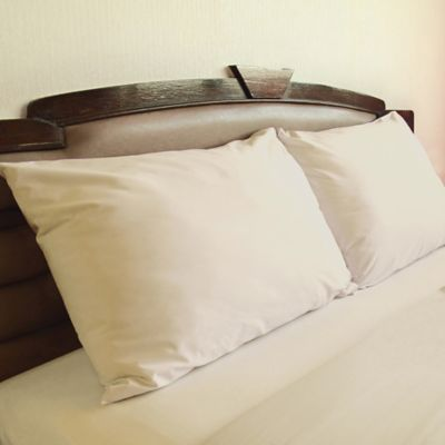 Egyptian Cotton 850 Thread Count King Sheet Set In Ivory In White