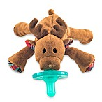 WubbaNub™ Reindeer Infant Pacifier