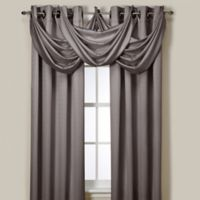 Insola™ Odyssey 108-Inch Insulating Window Curtain Panel in Grey