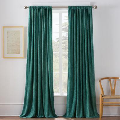 Warren 108 Inch Window Curtain Panel In Parasailing