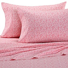 betsey johnson® punk princess reversible comforter and sham set
