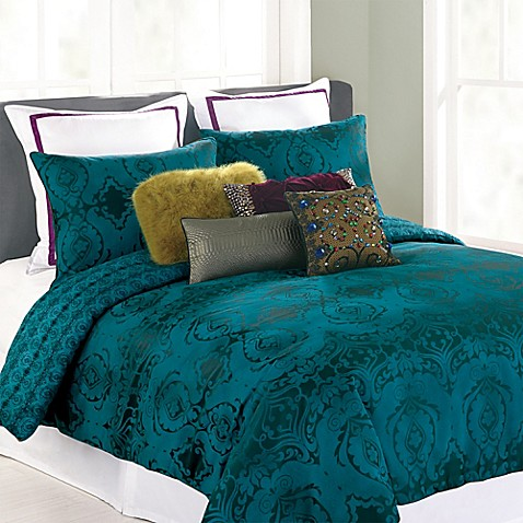 Image Result For Yellow And Gray Comforter