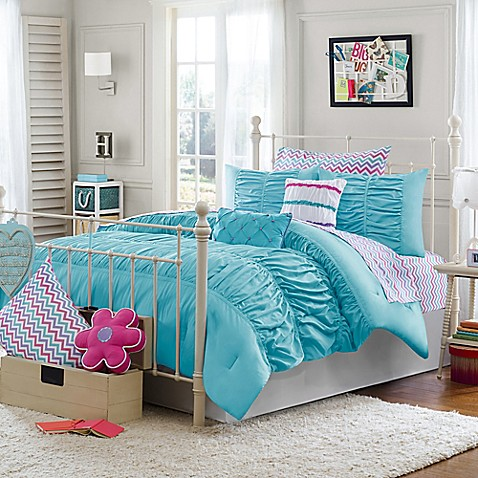 Julissa comforter set bed bath beyond - Bed bath and beyond bedroom furniture ...