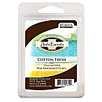 Cotton Fresh Fragrance Cubes