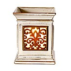 AmbiEscents Elegance Blacksmith Fragrance Hearth Wax Warmer