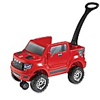 Step2® 2-in-1 Ford F-150 SVT Raptor in Red