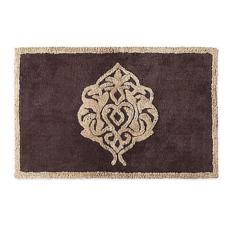 J Queen New York Luxembourg Bath Rug Bed Bath Beyond