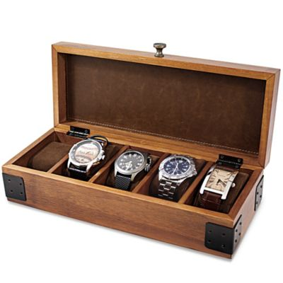 mens watch box s boxes broadwayarealpeople 30706