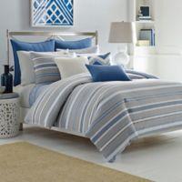 Nautica® Sedgemoor European Pillow Sham in Royal Blue