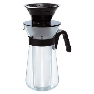 Bed Bath And Beyond Melitta Coffee Maker : Buy Melitta Pour Over 6-Cup Porcelain Coffee Maker from Bed Bath & Beyond