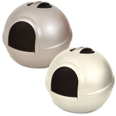 Petmate Booda Dome Litter Box Bed Bath Beyond