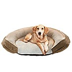 Pawslife™ Orthopedic Step-In 45-Inch x 34-Inch Pet Bed