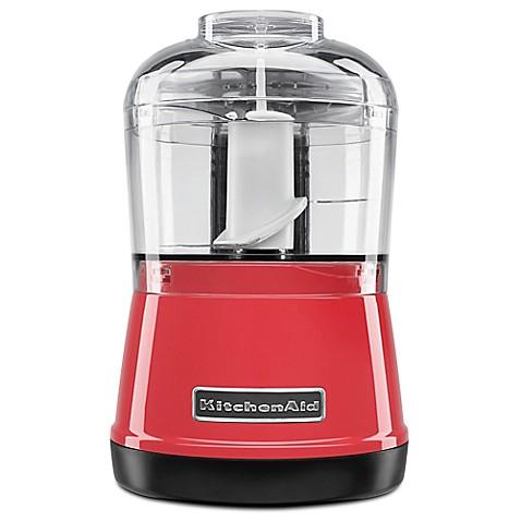 KitchenAid® 3.5 Cup Food Chopper