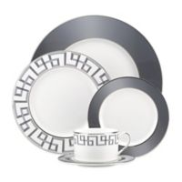 Brian Gluckstein by Lenox® Darius 5-Piece Place Setting in Silver