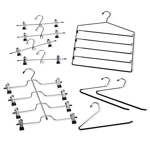 image of SALT™ Slack and Skirt Hangers