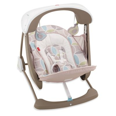 buy baby swings from bed bath beyond
