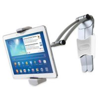 CTA Digital 2-in-1 Kitchen Mount Stand for iPad® Air and iPad® Mini