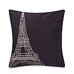 Anthology™ Paris Eiffel Tower Square Throw Pillow