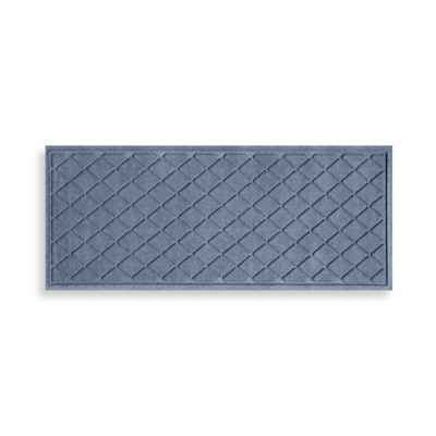 Weather Guard™ 22-Inch x 60-Inch Argyle Door Mat