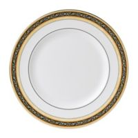 Wedgwood® india 10 3/4-Inch Dinner Plate