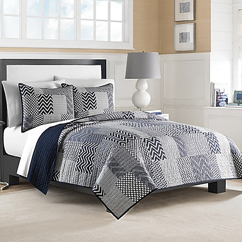 Nautica Howland Quilt Bed Bath Beyond