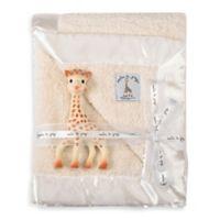 Vulli® Prestige Blanket Gift Set with Sophie la girafe® Teether Toy