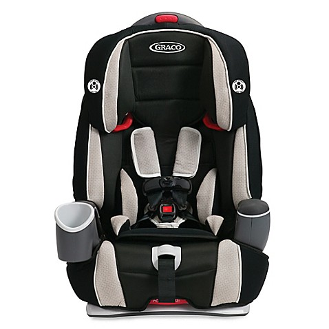 Graco® Argos™ 65 3-in-1 Harness Booster Seat in Link™ - buybuy