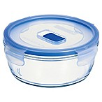 Luminarc® Pure Box Active 31.1 oz. Round Container with Lid